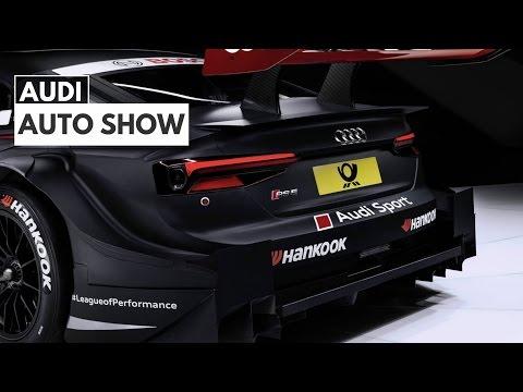 Audi RS5 DTM Racer
