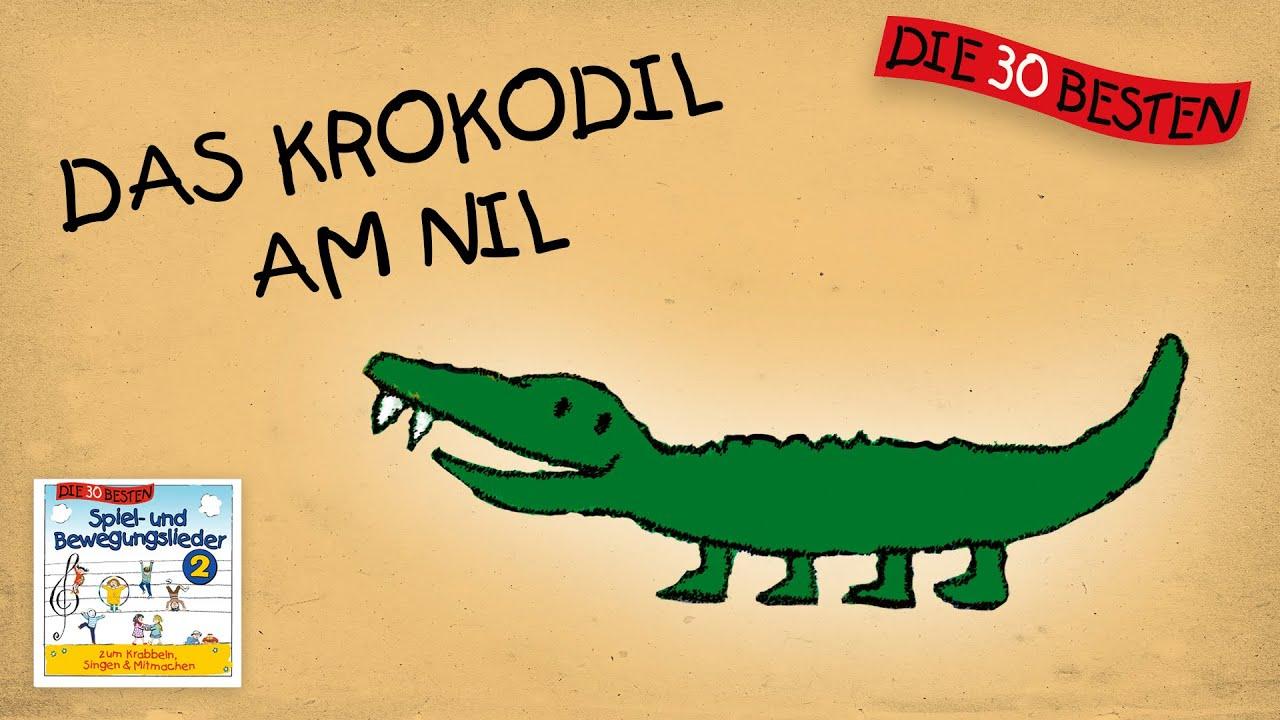 krokodile spiele