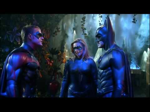Batman & Robin trailer
