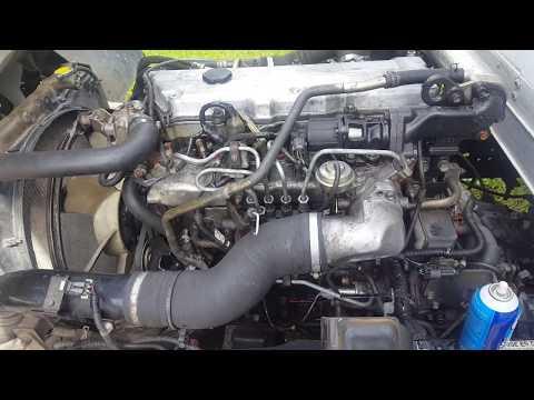 How to test troubleshoot Isuzu NPR diesel no start, hard start, won't start without starting fluid