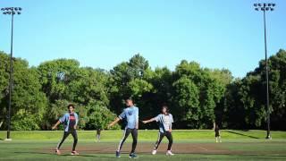 "Sean kingston ft chris brown ""beat it"" choreography by reggie p"