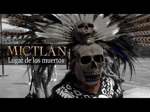 La leyenda del Mictlán dio vida al Día de Muertos - UNAM Global