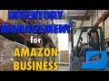INVENTORY MANAGEMENT FOR SMALL BUSINESS   ONE BIG REGRET