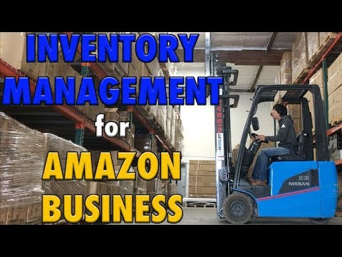 INVENTORY MANAGEMENT FOR SMALL BUSINESS | ONE BIG REGRET thumbnail