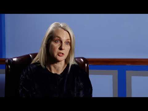 Piper Kerman interview at Otterbein University