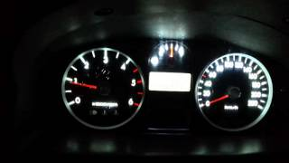 Hyundai getz 1.5 crdi vgt 0-100km 88hp