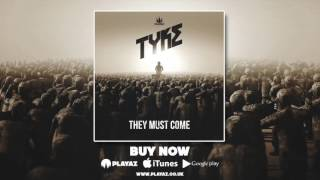 Tyke -They Must Come EP