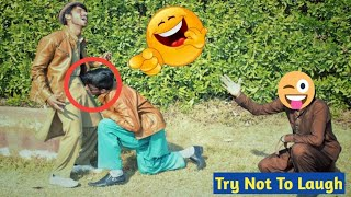New Funny Clips 2019 | New Comedy Videos 2019 | Pakistani IdiotZ