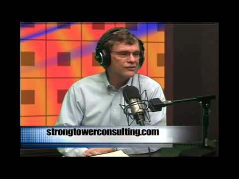 Strong Tower Financial Hour 07-03-13