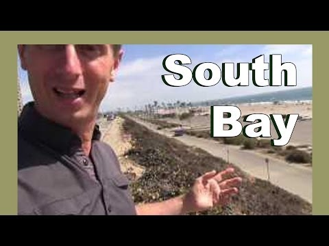 South Bay Tour - Return to the USA - LylesBrother