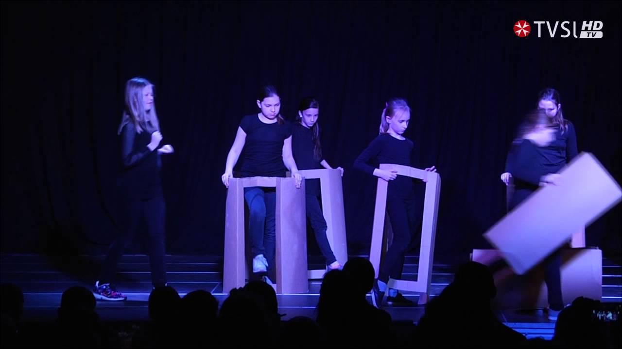 Zespół Teatralny Fantazja Ii Dziura W Moście Cz 8 Z 20