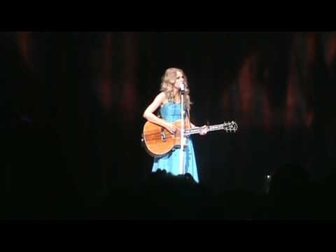 Taylor Swift And John Mayer - White Horse