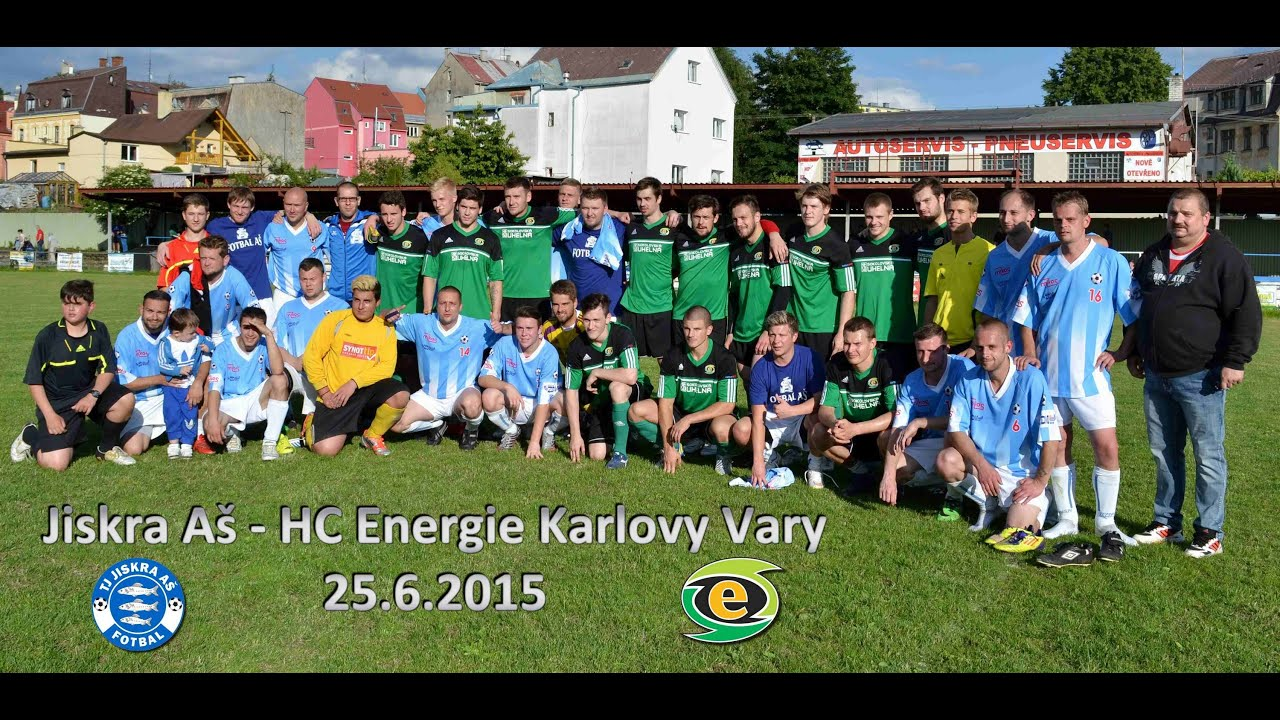 Energie Karlovy Vary