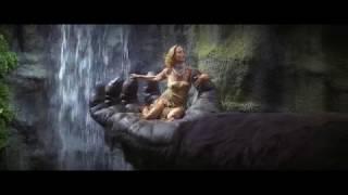 13. Waterfall (King Kong 1976) Soundtrack