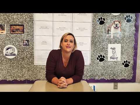 Pasco High School: World Literature