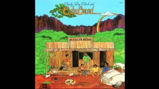 Mellow Hawaiian funk by Chucky Boy Chock and Oahu Brand, recorded i...