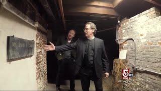 Underground Boston: Old North Church \u0026 Unearthing the North End