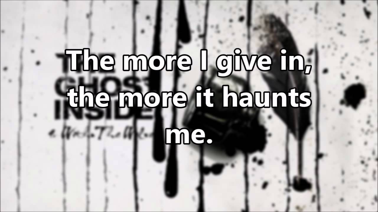 the-ghost-inside-with-the-wolves-lyric-video-restandletgo