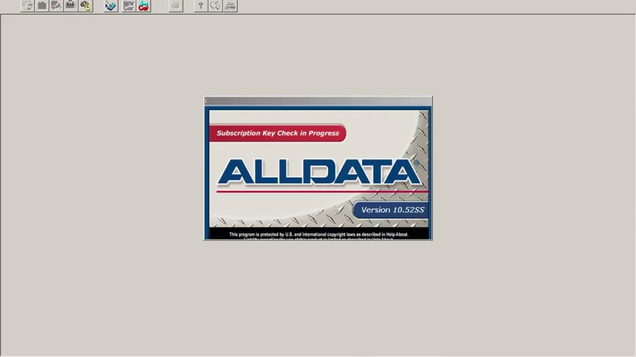 Paquete Completo de Software Automotriz, Mitchell Ondemand5, Elsawin 2017,  Alldata 10 53 etc