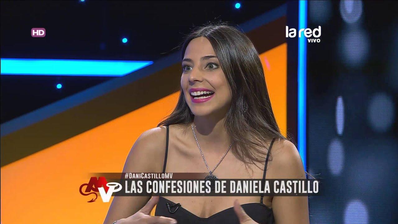 Daniela Castillo y las carreras que pensó antes de ser ...