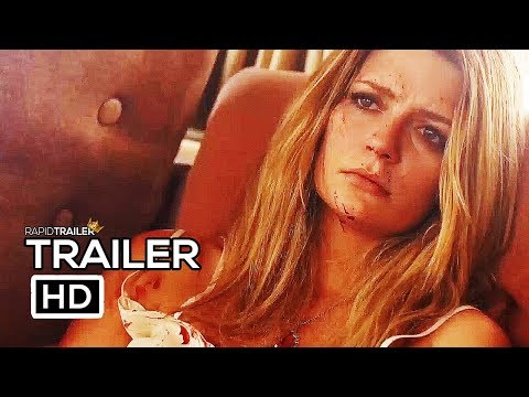 THE TOYBOX  Trailer #2 2018 Denise Richards, Mischa Barton Horror Movie HD