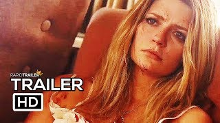 THE TOYBOX Official Trailer #2 (2018) Denise Richards, Mischa Barton Horror Movie HD