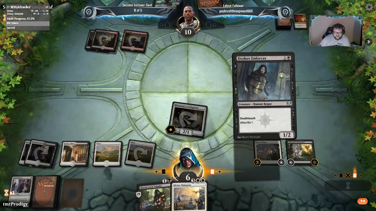Bo1 Orzhov Trying To Optimize My Deck Youtube That's the orzhov syndicate in a nutshell. youtube