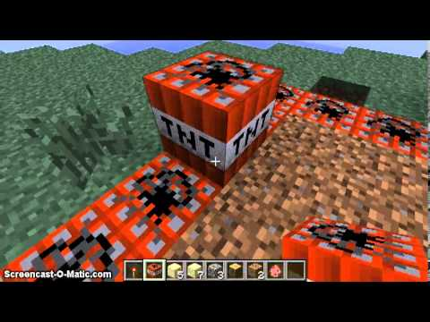 How To Build a Pig Trap In Minecraft