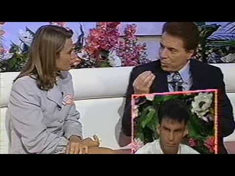 Em Nome do Amor - SBT (04/05/1997)