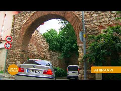 Şehrin Kapıları | Ahırkapı