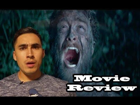 Jungle 2017 Movie Review streaming vf