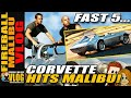 WHEELS AND WAVES CAR SHOW #FAST&FURIOUS - FMV361