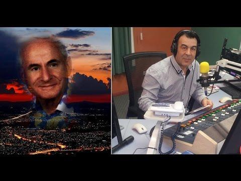 Mostafa Khalil interviews Professor Jemal Nebez