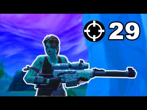 My Best Game in Season X (Fortnite Battle Royale)