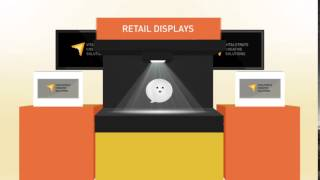 VCS Retail Display - Boost Your Instore Brand Experience
