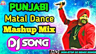 Daler Mehndi Nonstop Dj Song || 2020 Punjabi Dj Song || New Punjabi Dj Song || Dj Sp Sagar ||