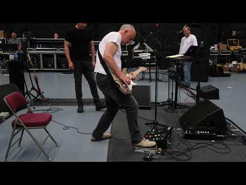 Doug Podell – The Doc of Rock Blog - The Who Prep for 2019 Tour