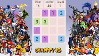 Super Adictivo - Swappy 10