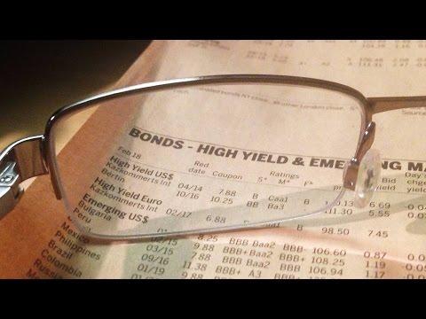 Munis, High Yield Offer Value But Avoid TIPS