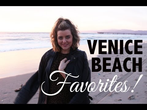 Where I Live | Venice Beach City Guide
