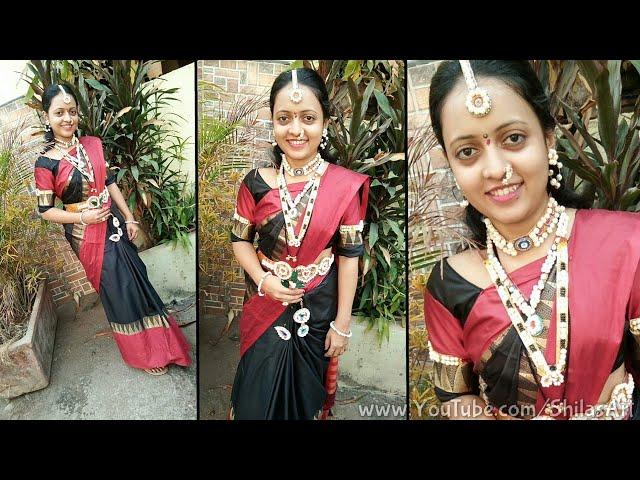 Halwyache Dagine | Halwyache Dagine for first Sankranti Celebration