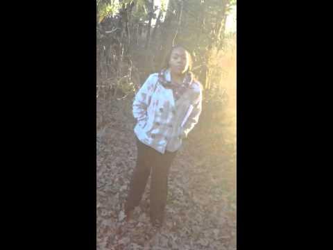 Transcendental Video by Shonteria Rogers