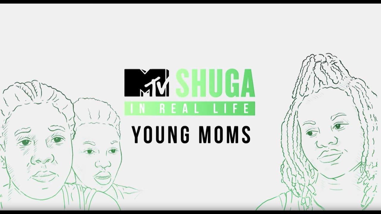 MTV Shuga Naija (S4) - Young Mums