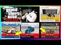 GTA ONLINE GUNRUNNING DLC NO VEHICLE RELEASED TODAY - SECRET SALES, NEW CONTENT ADDED & MORE (GTA 5)