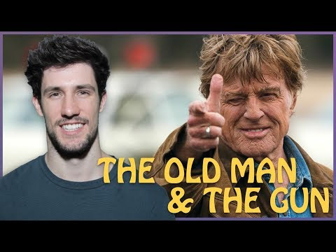 THE OLD MAN AND THE GUN Review: The Sundance Kid's Perfect Swan Song