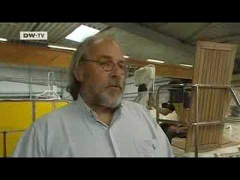 Made in Germany   A Boat Builder Goes Against the Current