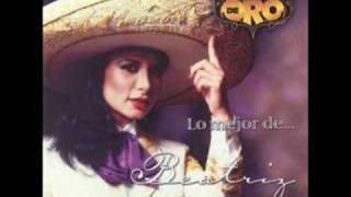 La Diva Beatriz Adriana Canta Las Margaritas
