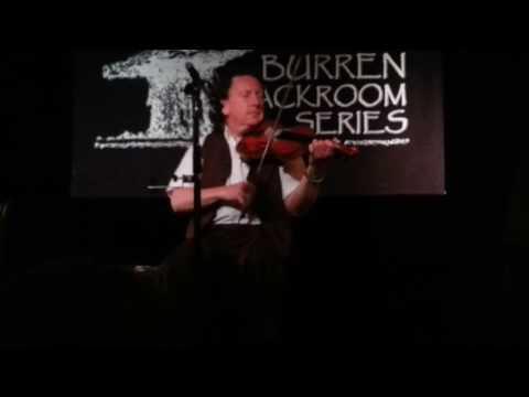 Frankie Gavin ~ The Bucks of Oranmoore