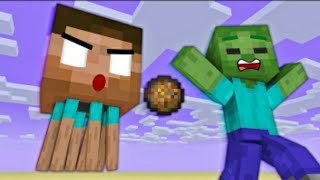 Monster School : ALL CUTE BABY MONSTERS LIFE (All Episodes) - Funny Minecraft Animation