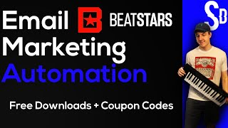 Selling Beats With Email Marketing (Using Tags and Automations)